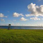 南の島、宮古島でマラソン大会がありますよ