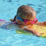 水泳時の呼吸方法のポイントは息を止めること