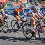 トライアスロンレースと自転車競技レースの違いは?