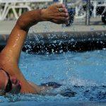 水泳が速くなるためのインターバルトレーニングのやり方